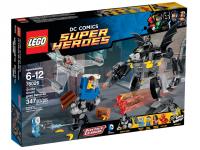 76026 Супергерои: Свирепость Гориллы Гродд Конструктор ЛЕГО Супергерои