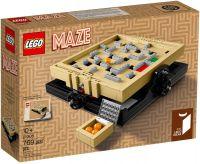 21305 Lego Ideas: Лабиринт Marble Maze Конструктор ЛЕГО