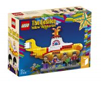21306 Lego Ideas: The Beatles Yellow Submarine Конструктор ЛЕГО